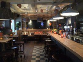 Café Top 100 2016 nr.98: Boerhaave, Voorhout