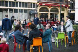 Café Top 100 2016 nr.31: De Hete Brij, Zwolle