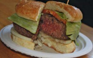 Corner Bistro Burger: 'The burger that became the standard'