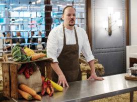 Restaurant Roots verandert mee met het seizoen