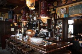 Café Top 100 2016 nr.90: De Gouden Leeuw, Veghel
