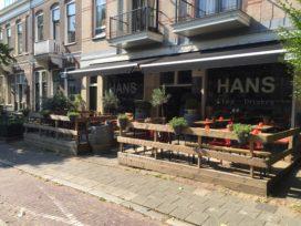 Café Top 100 2016 nr.97: Hans, Arnhem