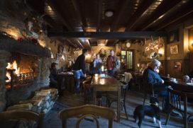 Café Top 100 2016 nr.96: 't Hijgend Hert, Vijlen
