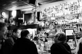 Café Top 100 2016 nr.21: Huppel the Pub, Den Haag