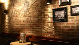 Café Top 100 2016 nr.24: Jack's Bier Café, Heemskerk