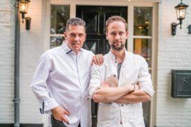 Jaimie van Heije viert verjaardag met Jacob Jan Boerma