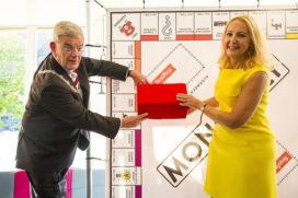 Stayokay opent nieuw vlaggenschip in Utrecht