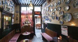 Café Top 100 2016 nr.37: De Klomp, Delft