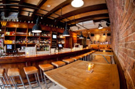 Café Top 100 2016 nr.13: De Koning, Alkmaar