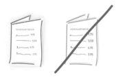 3 praktische tips voor meer omzet met je menukaart