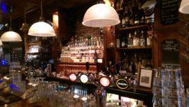 Café Top 100 2016 nr.35: Momfer de Mol, Den Haag