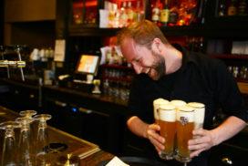 Café Top 100 2016 nr.26: Stadskasteel Oudaen, Utrecht