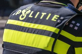 Explosief in café Amsterdam was handgranaat