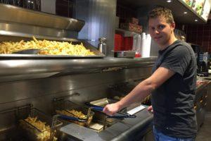 Provinciewinnaars Cafetaria Top 100 2016-2017