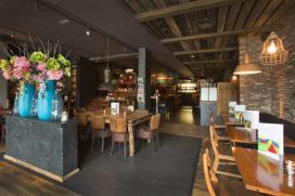 Café Top 100 2016 nr.20: De Rede van Dronten, Dronten
