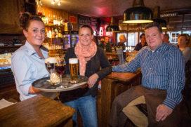 Café Top 100 2016 nr.50: Salud, Scharendijke
