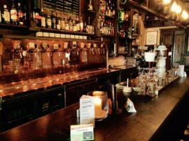 Café Top 100 2016 nr.10: De Stomme van Campen, Kampen