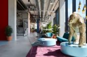 Top 7 hospitality-ontwikkelingen