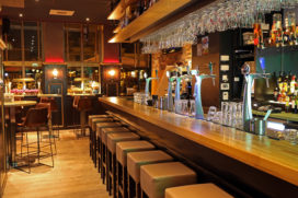 Café Top 100 2016 nr.94: Tax, Gorinchem