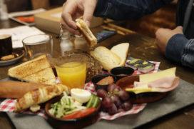 Café Top 100 2016 nr.6: De Tijd, Oisterwijk