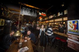 Café Top 100 2016 nr.32: De Toeter, Groningen
