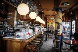 Café Top 100 2016 nr.91: Van Zanten, Rotterdam
