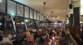 Café Top 100 2016 nr.3: 't Voorhuys, Emmeloord