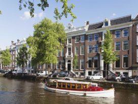 Top 25 luxe hotels Nederland