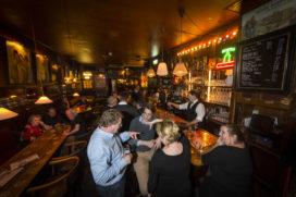 Café Top 100 2016 nr.54: De Wolthoorn, Groningen