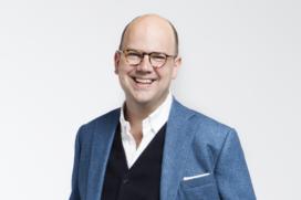 Wouter Verkerk: 'Ze hoeven het niet te doen hè'