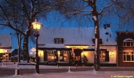 Café Top 100 2016 nr.78: De Zwijger, Houten