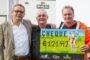 Hertog Jan en Geniet & Geef halen 121.000 euro op voor KiKa