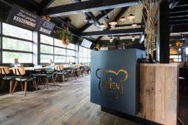 Verhuizing voor restaurant De Beren aan Schouwburgplein Rotterdam