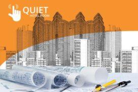 Quiet Room lanceert handleiding voor hotelbouw