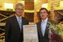 Job Joosse is 11de Magister Vini van Nederland