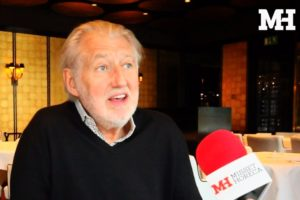 Video: Pierre Gagnaire*** en Richard van Oostenbrugge** over samenwerking