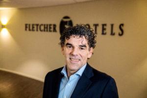 Rob Hermans, CEO Fletcher Hotels