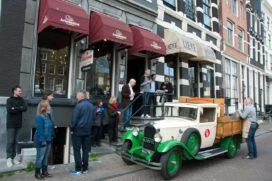 Café Top 100 2016 nr.34: Arendsnest, Amsterdam