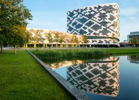 European Hotel Design Award voor Hilton Schiphol