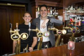 Derde plek voor 't Voorhuys in Café Top 100 2016