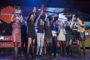Tussenstand Café Top 100 Publieksprijs: megasprong Café Reinders