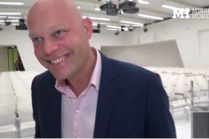 Video GaultMillau 2017: Ronnie Brouwer Sommelier van het Jaar