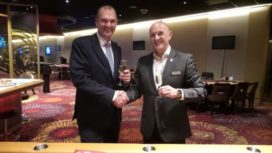Zadkine en Holland Casino beginnen nieuwe opleiding