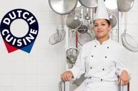 Nieuwe opleiding: gespecialiseerd kok/Dutch Cuisine