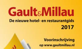 Veelbelovend GaultMillau 2017