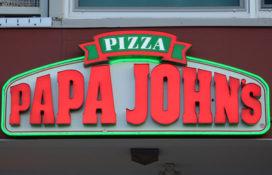 Papa John's Pizza opent tweede, derde en vierde vestiging in Nederland