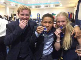 Zadkine-studenten winnen internationale prijzen
