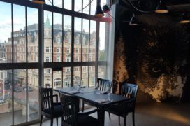 Baut gaat back to the roots met vijfde restaurant