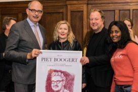 Henk de Lugt award voor Piet Boogert van Lloyd Hotel