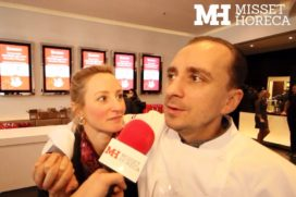 Michelin 2017: Interview met Jan Sobecki